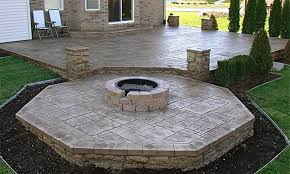 Concrete Patio Designs Layouts Concrete Patio Designs Layouts A