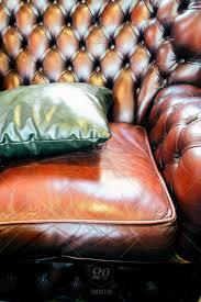 leather sofa antique architecture