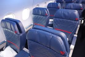 delta air lines a little bit better at just about everything one mile at a time