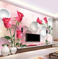 special pictures living room. Special Large Fresco Simple Dream Warm Tulip Living Room Bedroom Wallpaper Flower Sofa Background Hd It Wallpapers Pictures For L