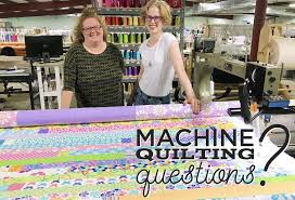 Your Guide to MSQC Machine Quilting Services! &  Adamdwight.com
