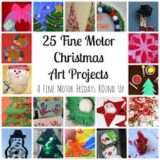 Christmas Arts And Crafts For Kids 20 Cute Christmas Crafts For Toddlers