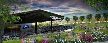 Concord Pavilion Getting Makeover East Bay Times