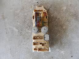 88 89 90 91 toyota camry interior fuse box