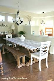 white washed dining room furniture. Whitewash Farm Table White Wash Dining Room Pictures Gallery Of Set Ii . Washed Furniture
