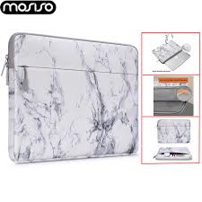 <b>MOSISO Notebook Sleeve</b> Bag for Macbook xiaomi Dell HP Asus ...