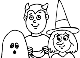 Free to Download Halloween Coloring Pages Free 77 For Your Free ...