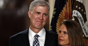 Neil Gorsuch Resume Neil Gorsuch Stellar Résumé And Scalialike Legal Philosophy 3