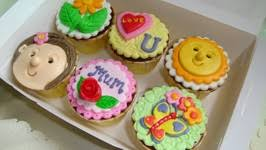 Mothers Day Cake Decoration Ideas By Culinarytraveller Ifoodtv