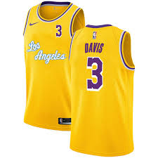 — cleveland cavaliers (@cavs) december 3, 2020. Lakers 3 Anthony Davis Yellow 2020 2021 New City Edition Nike Swingman Jersey