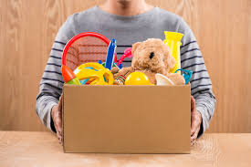 it s the time of year when you are likely made aware of just how many toys reside in your house during the holidays your children receive new toys and if