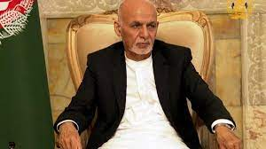 الرئيس الأفغاني يستقر في هذه الدولة العربية بعد رحلة هرب شاقة من طالبان..  رافقته طائرة محملة بالمال