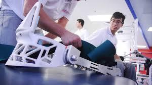 University Of Arizona Engineering Design Day Ua Engineering Design Day Exoskeleton