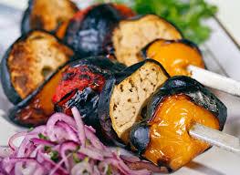 Овощи запеченные на гриле Рецепты Кулинарные рецепты блюд с  Овощи запеченные на гриле Рецепты Кулинарные рецепты блюд с фото рецепты салатов первые и вторые блюда рецепты выпечки десерты и закуски ivona