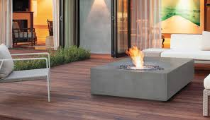 outdoor fireplaces full collection fire tables