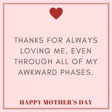 Good Quotes For Instagram Bio Interesting Mother's Day Instagram Captions Southern Living