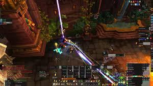 Champion Of The Light Ptr Champion Of The Light Mythic Battle For Dazaralor Holy Paladin Pov