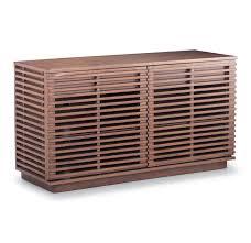 modern furniture credenza. Zuo Modern Linea Credenza (Walnut) - 199051 | Furniture Canada. ]]