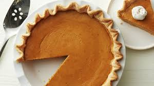 perfect pumpkin pie recipe pillsbury com