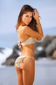 Sexy Nude Arianny Celeste Topless