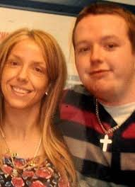 Struggle: Dennis Williams said Susan, left, 'went downhill' after Matthew was discovered dead and later committed suicide - article-2569336-1BE0470800000578-614_306x423