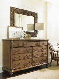 Asian Dresser bali hai costa sera triple dresser lexington home brands 1506 by guidejewelry.us