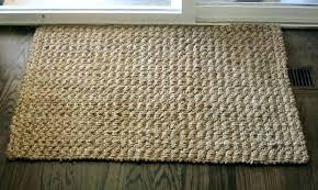 target carpet runner large jute area rugs washable target marvelous sisal vs rug soft pottery barn