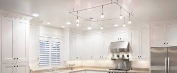 track lighting in kitchen. Kitchen:Flush Mount Kitchen Lighting Ceiling Light Fixtures Track Over The Sink In