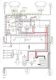 vw beetle wiring diagram wiring diagram 1966 beetle wiring diagram thegoldenbug