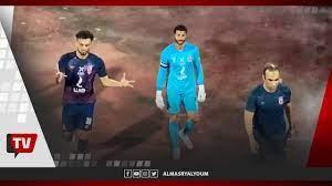 جماهير الأهلي تهاجم الحكم إبراهيم نور الدين بعد لقاء الطلائع (فيديو)