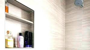 tile niche shower with storage in bathroom ready redi shampoo soap ove tile ready shower niche insert to ceramic trim redi reviews