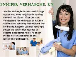 Jennifer Verhaeghe