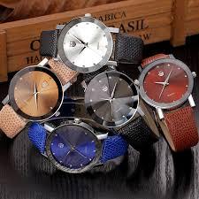 Wholesale Designer Watches Us 5 01 50 Off Wholesale Cheap Watches Mens Fashion Business Watches Women Spike Sharp Wave Unique Designer Watches Montres De Marque De Luxe In
