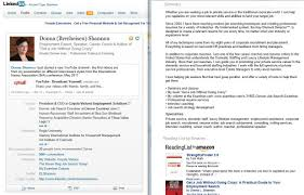 profile linkedin profile to resume linkedin profile to resume template full size