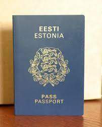 Buy Docs Sale Estonian Quality Fake - Online For Passport Original