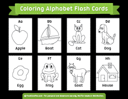 These are clear, easy to read large alphabet letter flash cards which contain each letter of the english alphabet set of a,b,c,d,e,f,g,h,i,j,k,l,m,n,o,p,q,r,s,t,u,v,w,x and z. Printable Flash Cards