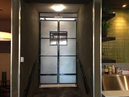 Double Swinging Kitchen Doors Interior Swinging Doors Lowes Commercial Kitchen Doors Uk