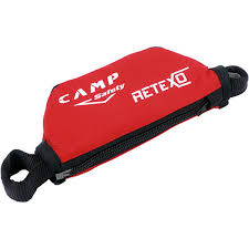 <b>Амортизатор рывка CAMP</b> Safety Retexo - купить в интернет ...
