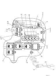 Ponent case sr175 wiring schematic parts for skid steer