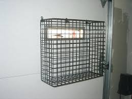wire mail basket heavy duty wire mail basket mail catcher letter catcher garage door letter slot
