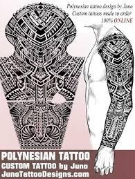 Polynesian Samoan Maori Tattoo Juno Tattoo Designs Jl Tattoos