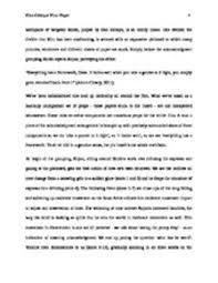 solution eng week final paper film critique studypool film critique final paper student school course number 20 2014 instructor this paper portrays the way bryan singer utilizes cinematographic