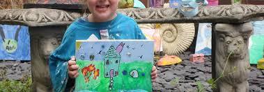 26 parsley pie childrens art classes kids paintings