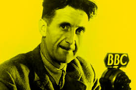 The masterpiece that killed George Orwell   Books   The Guardian