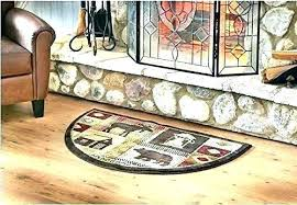 hearth rug fire resistant fireplace rug fire resistant rugs for fireplaces hearth hearth rugs fire resistant