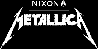 Nixon x Metallica | Metallica Kollektion | Nixon Uhren und ...