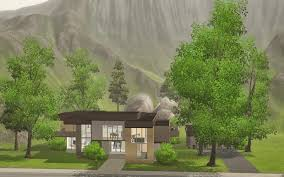 moonlight falls the sims 3 supernatural list of houses