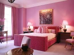 Purple Color Bedroom Wall Interior Bedroom Wall Colors