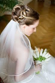 Svatební A Společenské účesy