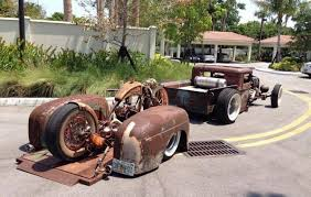 top 5 rat rods on the road today motorland